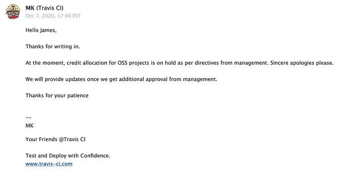 travis-wont-support-open-source